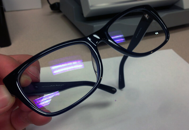 Do Blue Light Blocking Glasses Actually Work